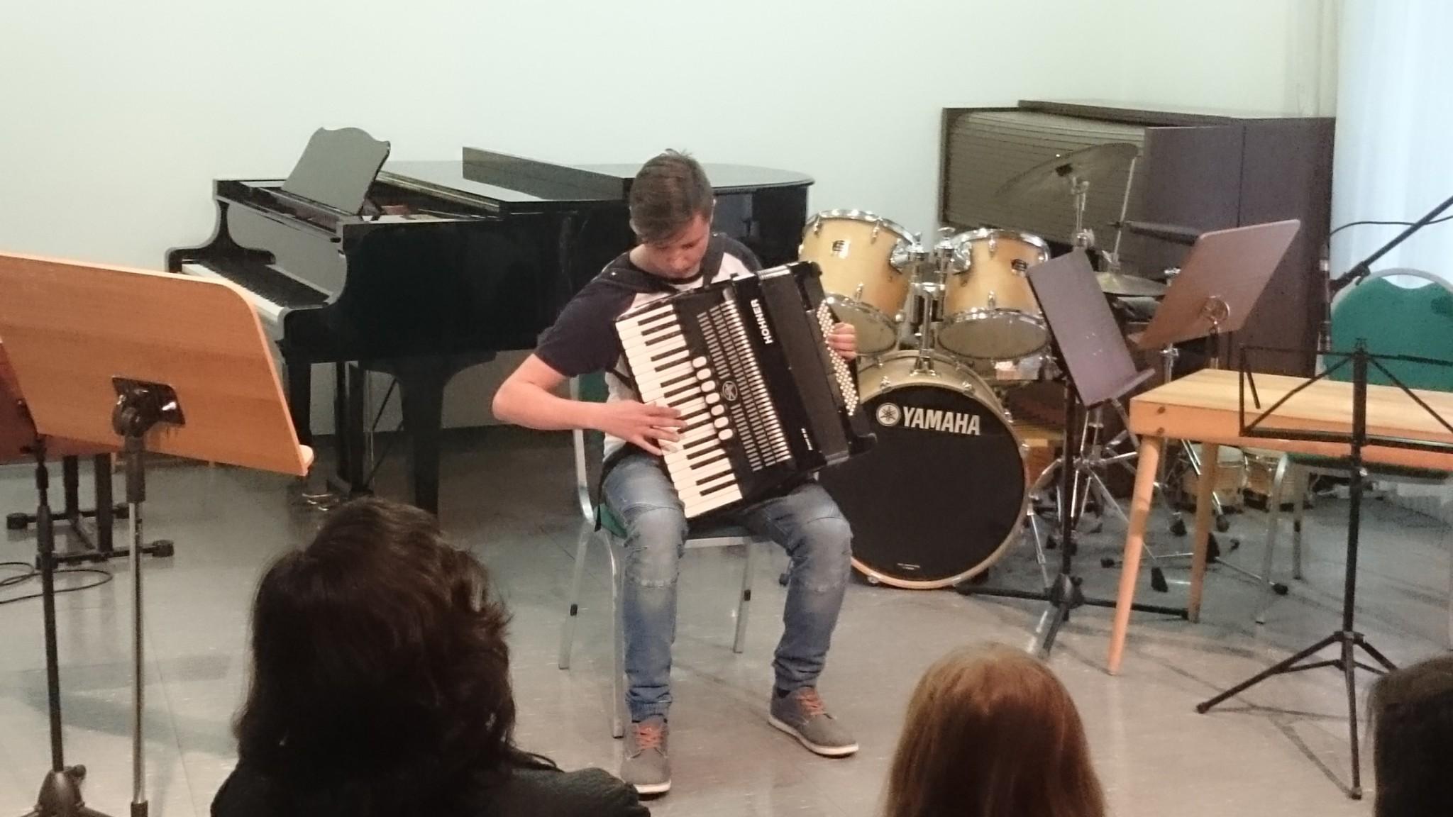 Koncert solistov in komornih skupin ob 200 letnici glasbenega šolstva v Sloveniji