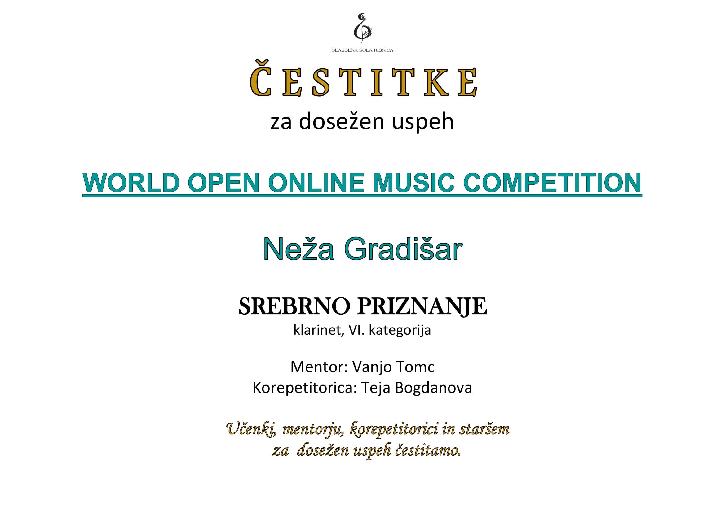 Neža Gradišar-1