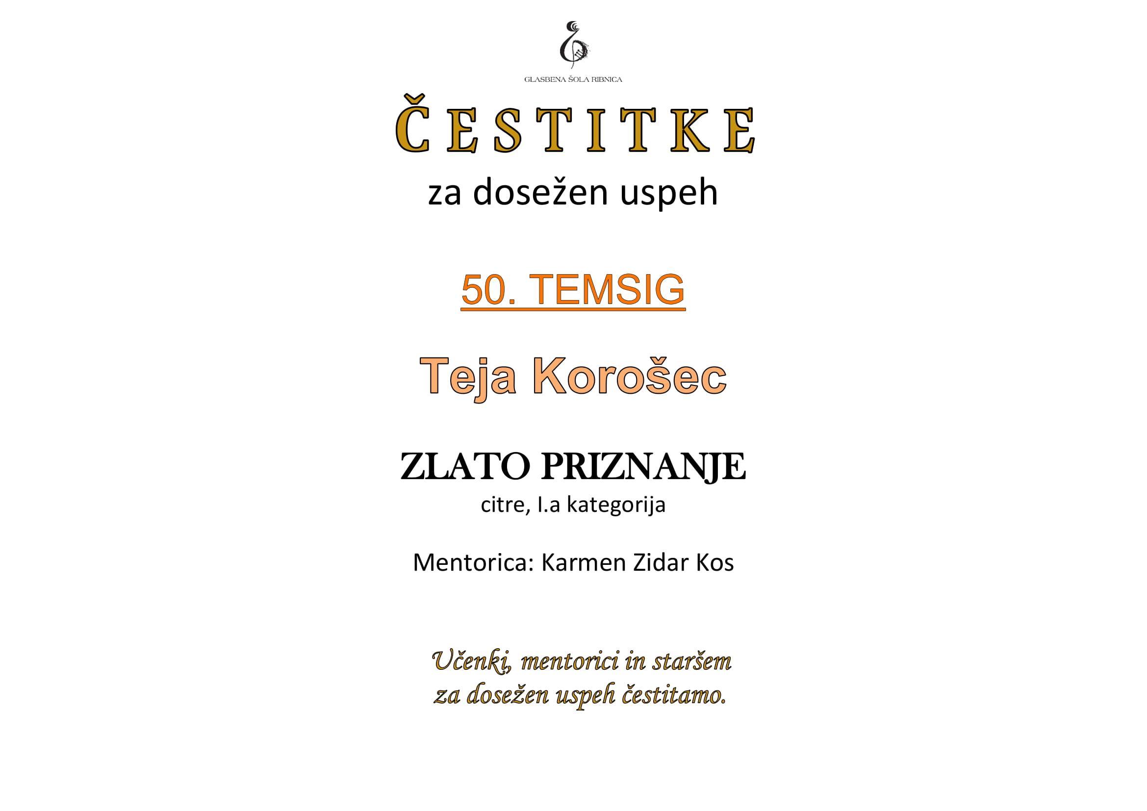 Teja Korošec-2